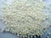 Бисер японский TOHO 11/0 непрозрачный глянцевый кремовато-белый-122